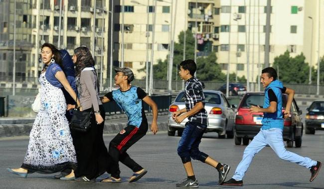 9. Egypt
