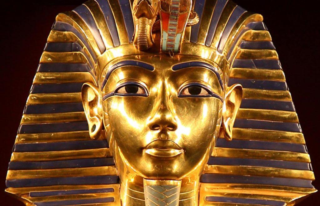 Golden-Mask