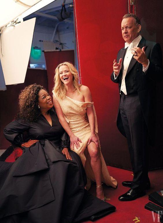 10. Oprah Winfrey