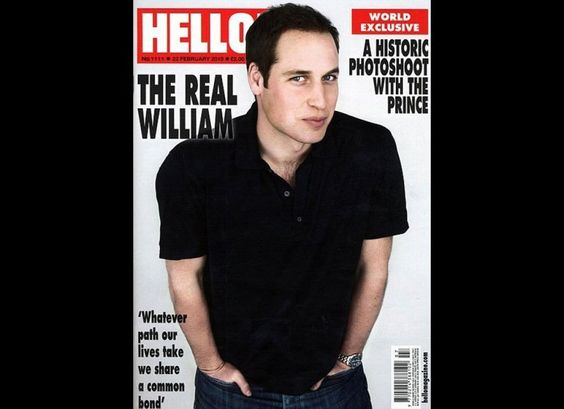 11. Prince William