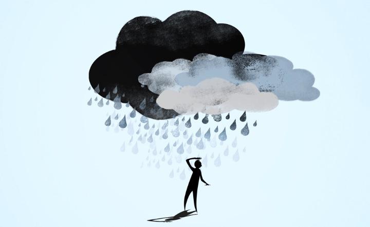 3. Depression