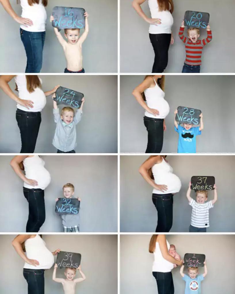 Pregnancy Photos - 10