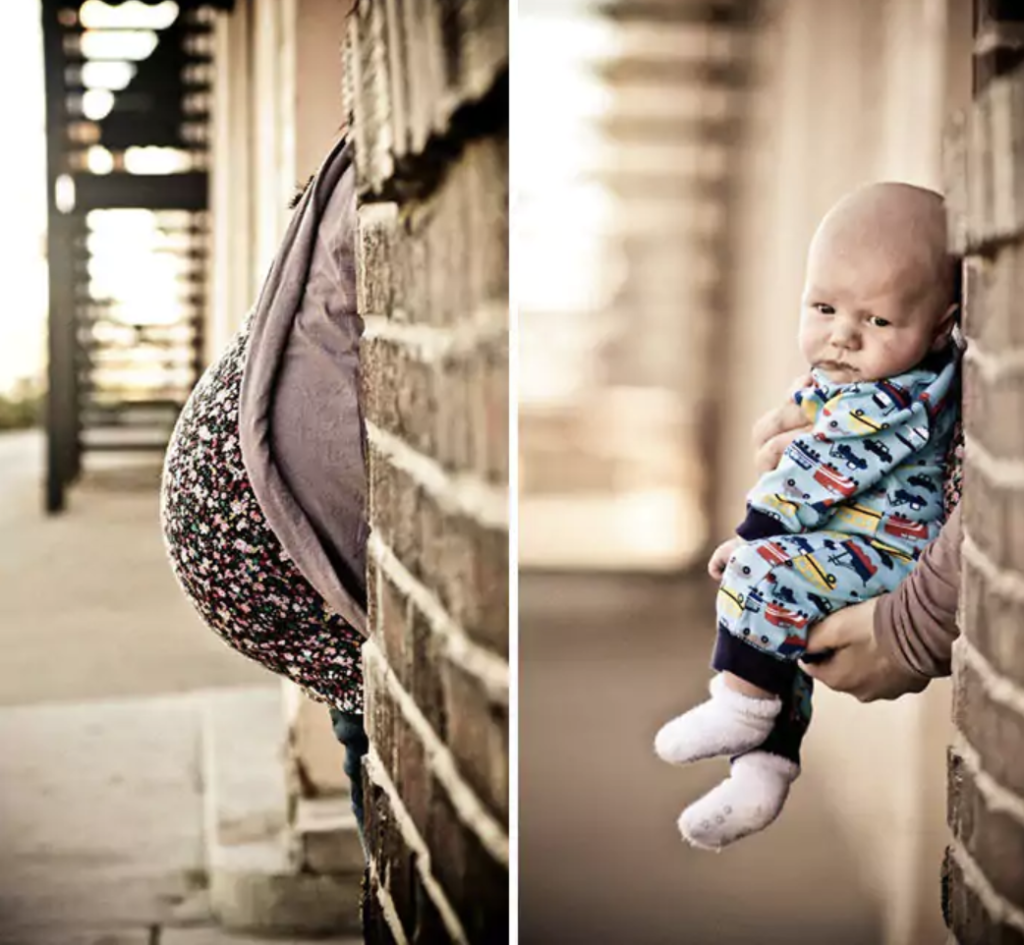 Pregnancy Photos - 11