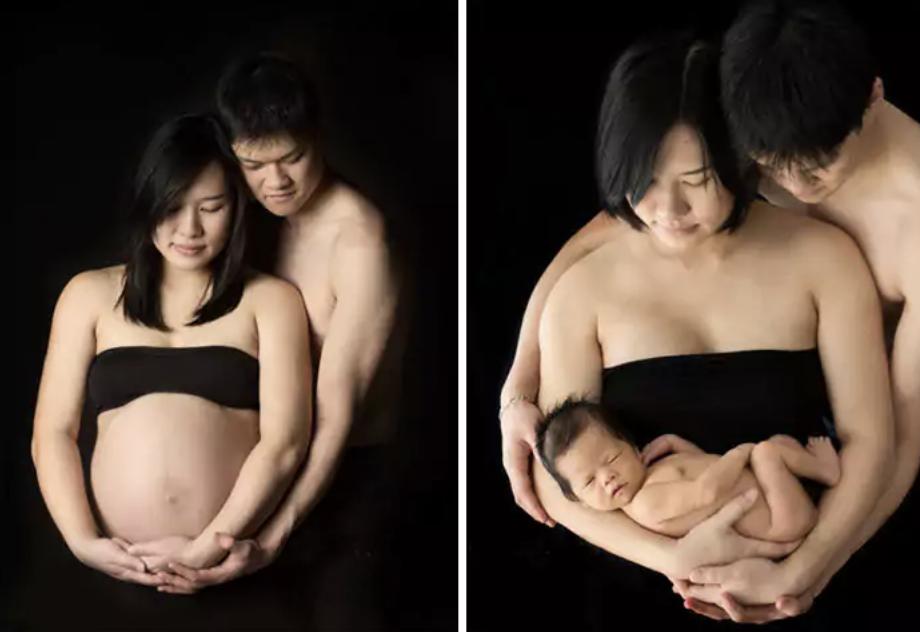 Pregnancy Photos- 22
