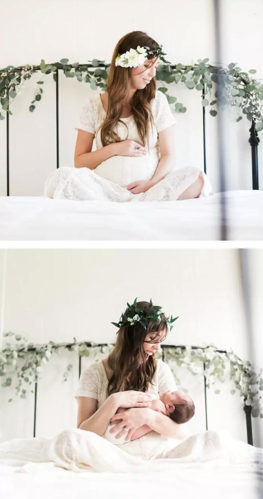 Pregnancy Photos- 25