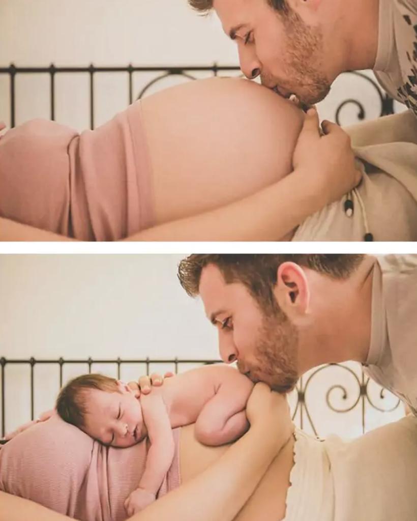 Pregnancy Photos - 5