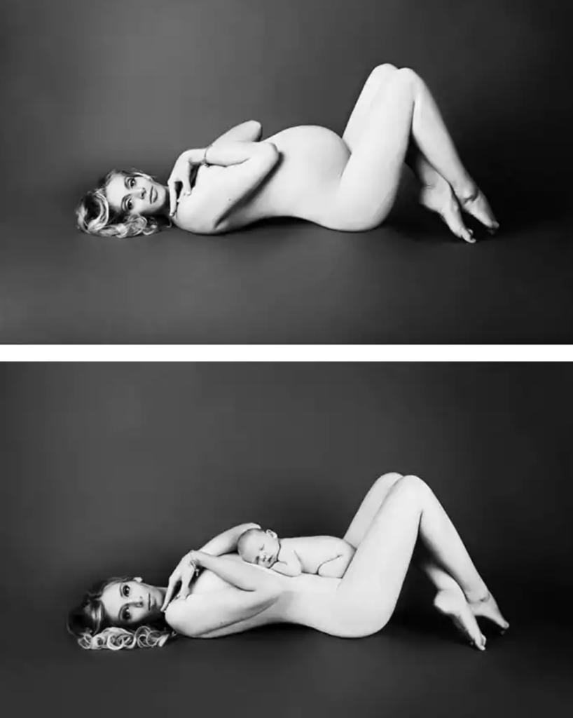 Pregnancy Photos - 7