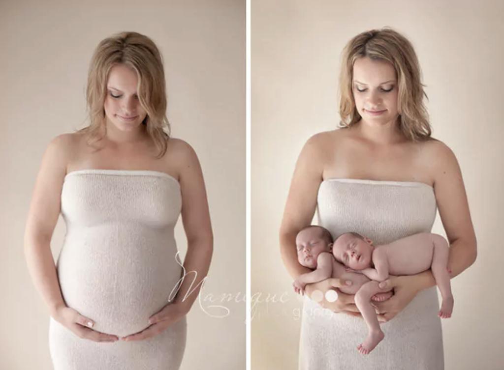 Pregnancy Photos - 9