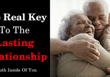 The Real Key To The Lasting Relationship