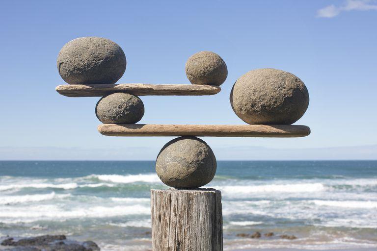 12. Balance