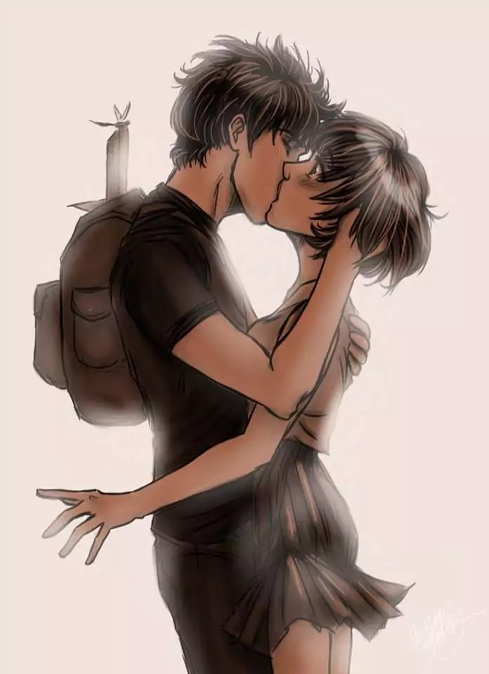 15 Romantic Illustrations By Various Artists-1