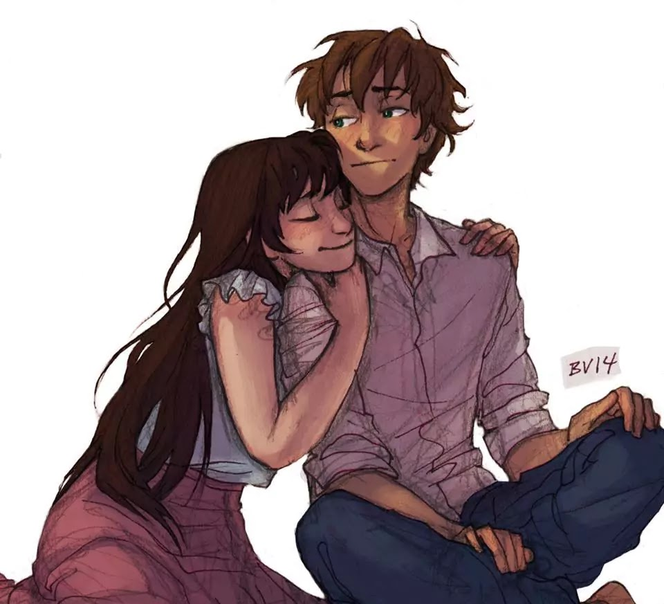 15 Romantic Illustrations By Various Artists-3