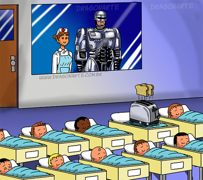 3. Robocop