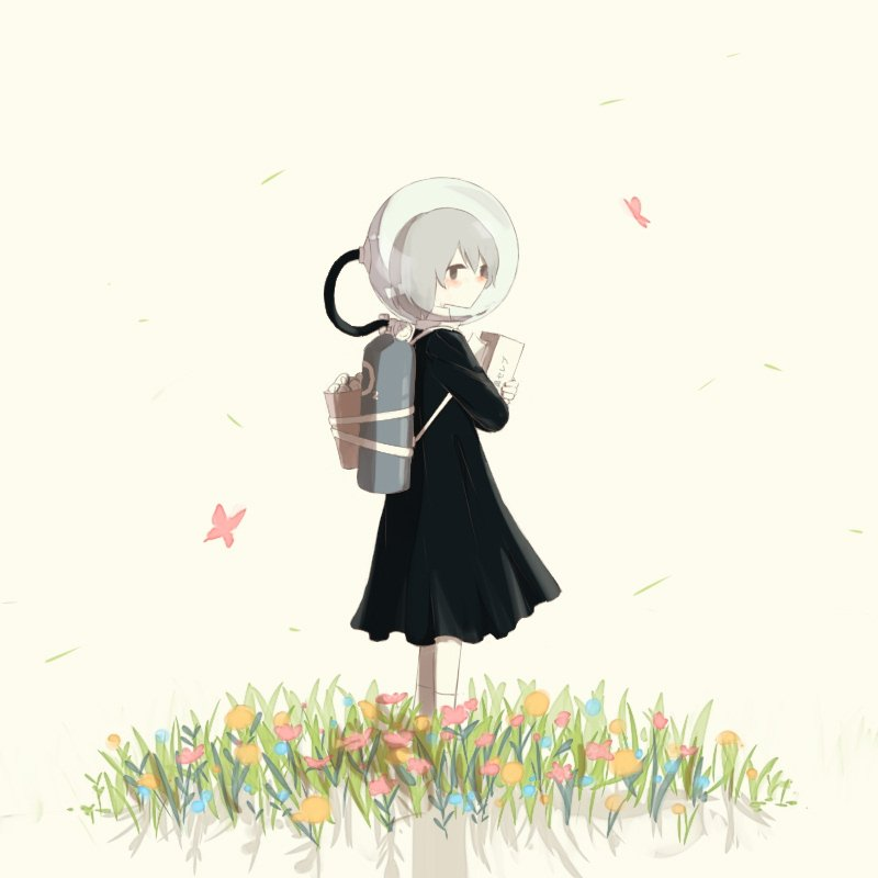 30+ Meaningful Illustrations By Japanese Artist Will Provoke Your Strong Emotions-26