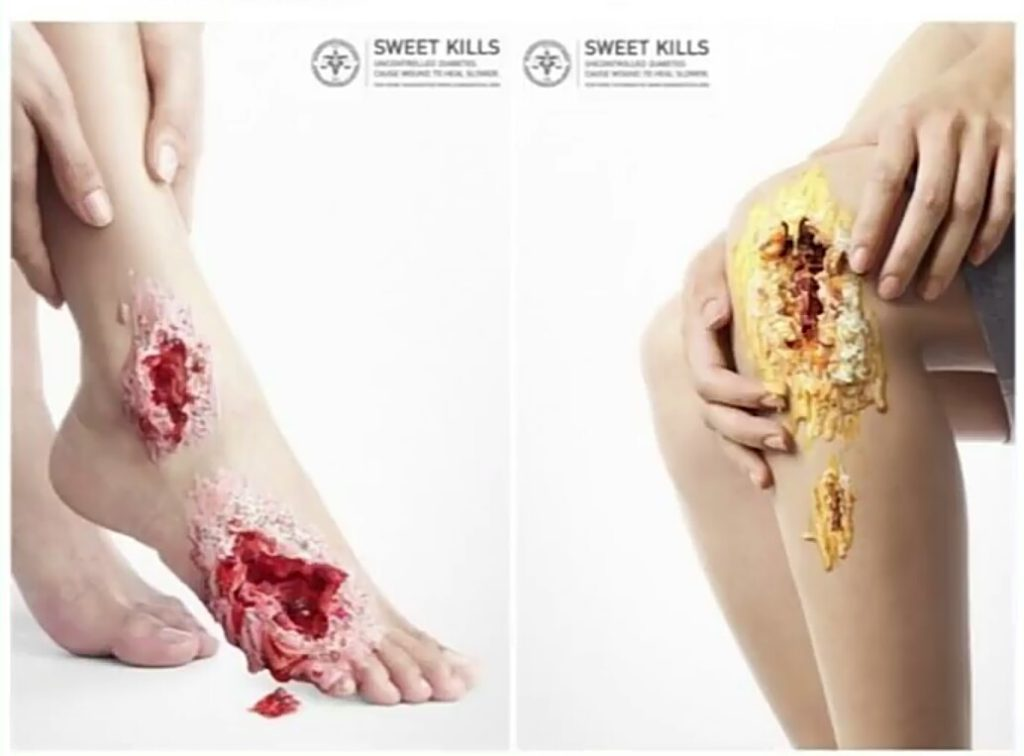 30+ Powerful Social Issue Ads Will Make You Think Twice-13