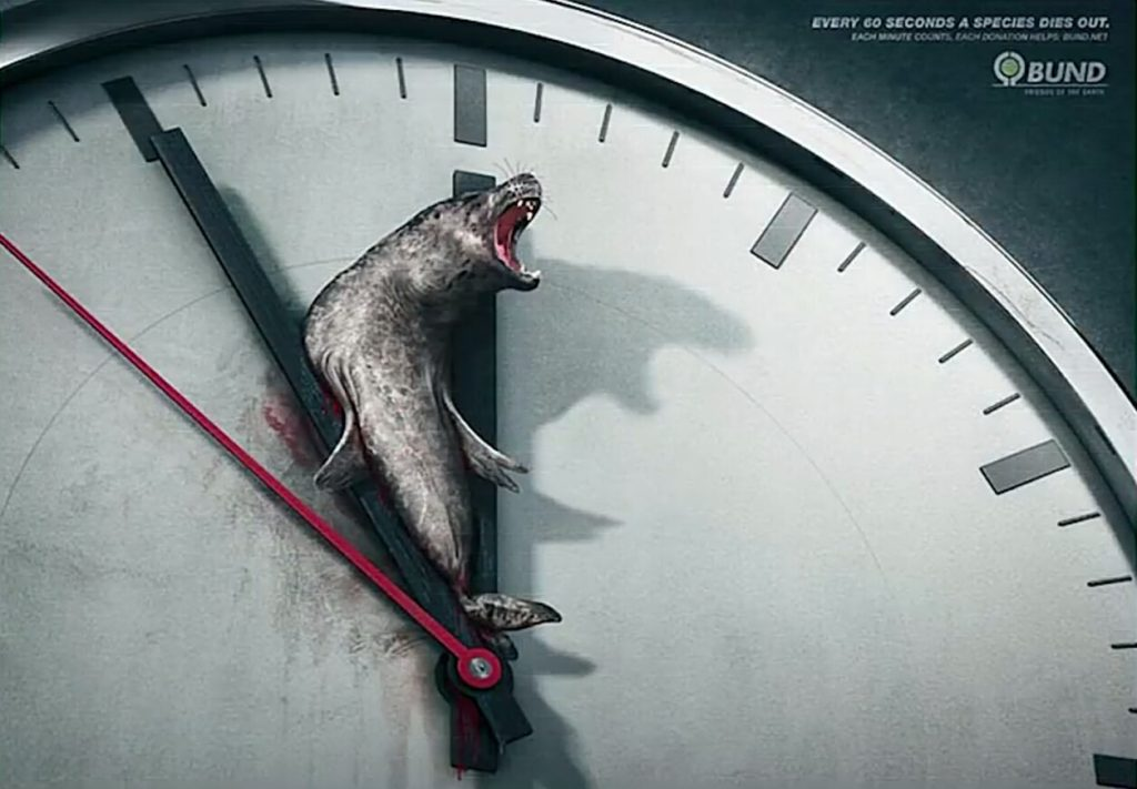 30+ Powerful Social Issue Ads Will Make You Think Twice-15