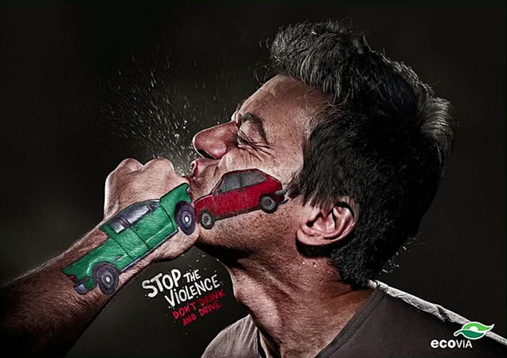 30+ Powerful Social Issue Ads Will Make You Think Twice-16