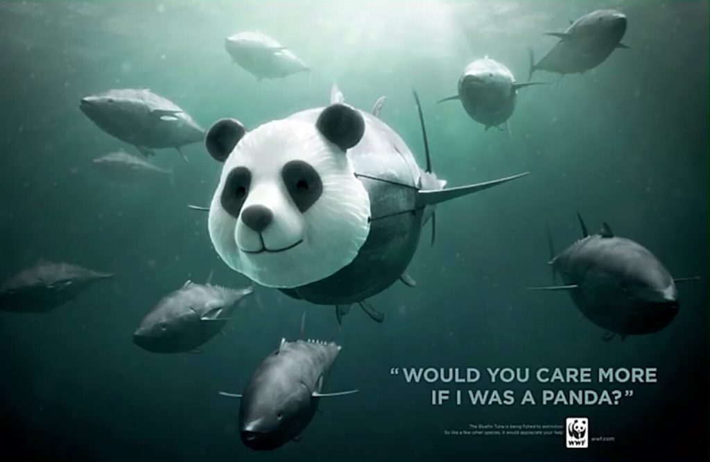 30+ Powerful Social Issue Ads Will Make You Think Twice-17