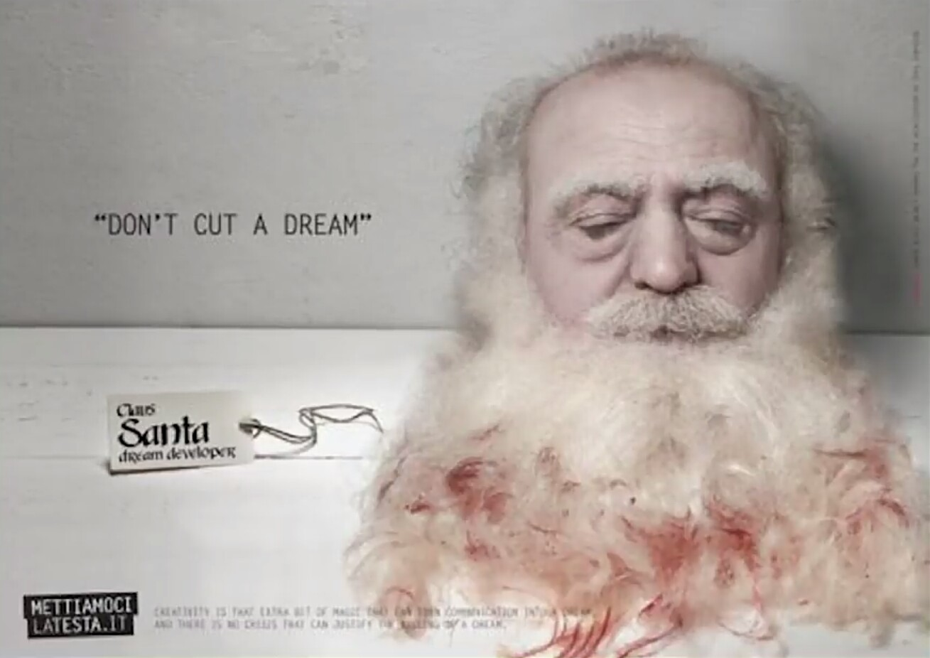30 Powerful Social Issue Ads Will Make You Think Twice