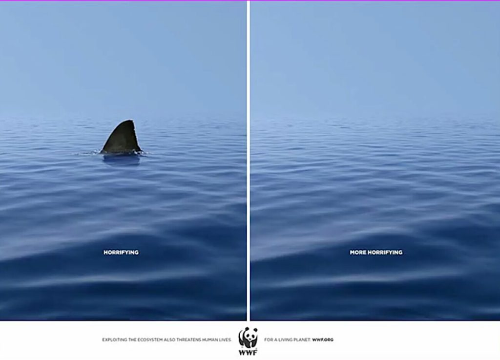 30+ Powerful Social Issue Ads Will Make You Think Twice-25