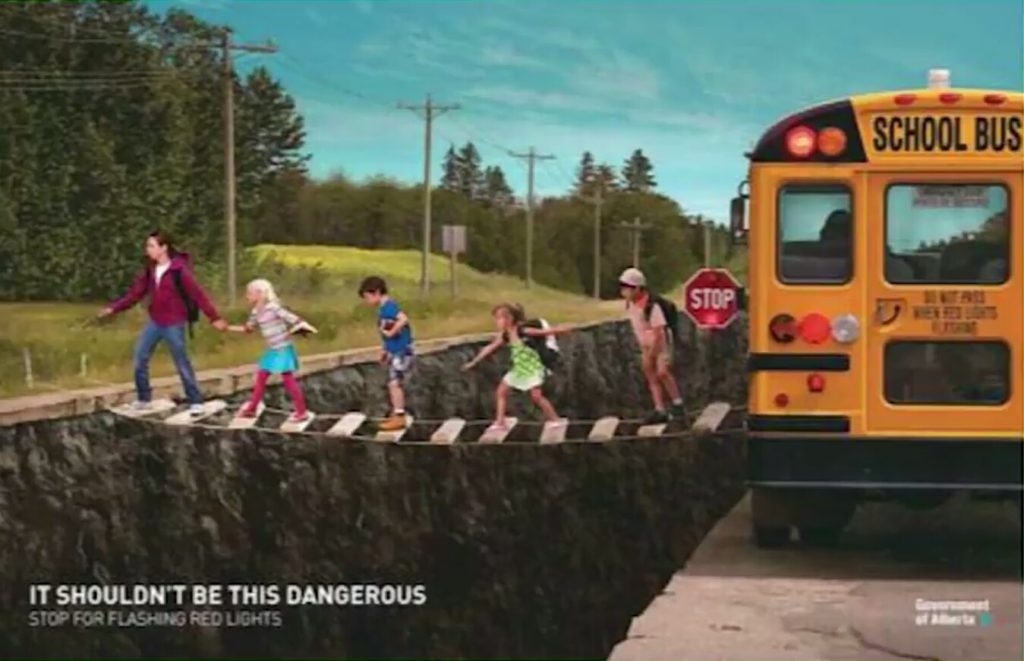 30+ Powerful Social Issue Ads Will Make You Think Twice-3