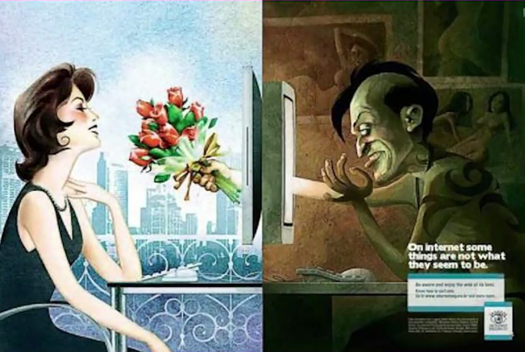 30+ Powerful Social Issue Ads Will Make You Think Twice-4