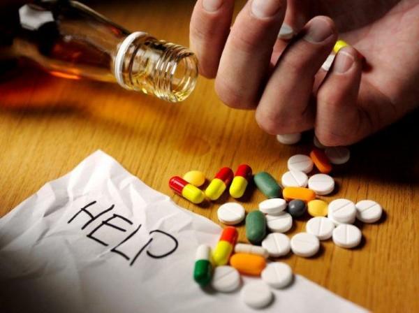 6. Substance Abuser