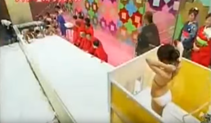 Weirdest Japanese Game Shows That Actually Exist