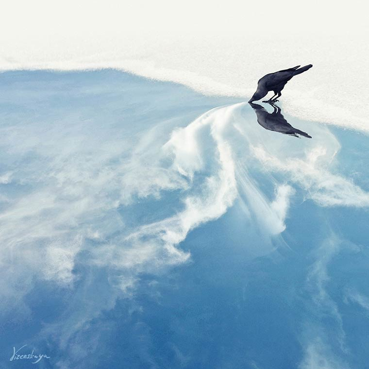 Talented Photographer's Outstanding Photo Manipulating Skills Will Make You Go 'WOW'-27