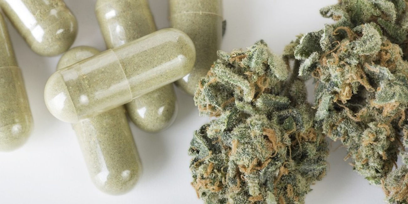 This New Cannabis Capsule Is So Potent It Will Replace Every Pain Killer