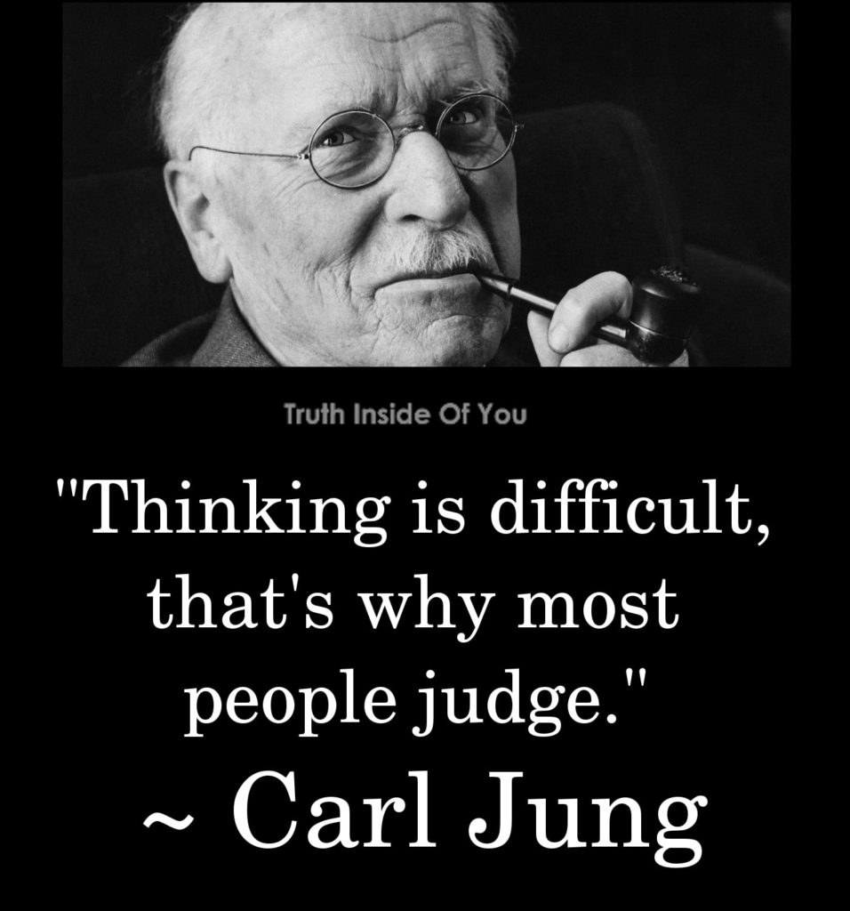 18. Carl Jung