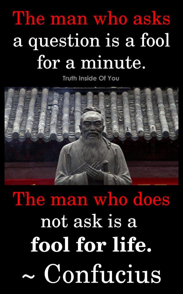 23. Confucius