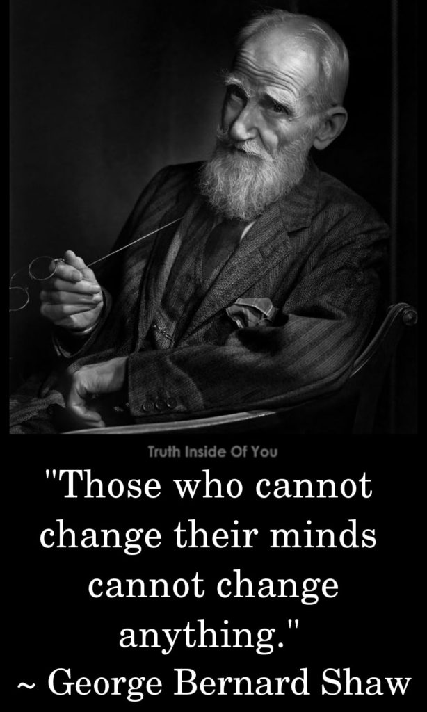 24. George Bernard Shaw