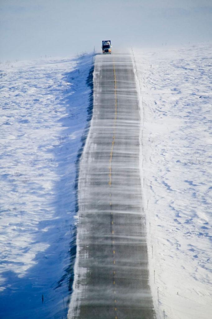 3. Dalton Highway, Alaska