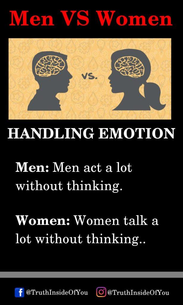 3. HANDLING EMOTION