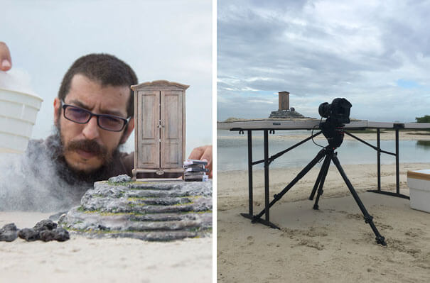4. Once again, we're being fooled by a big lie of miniature photography.-2