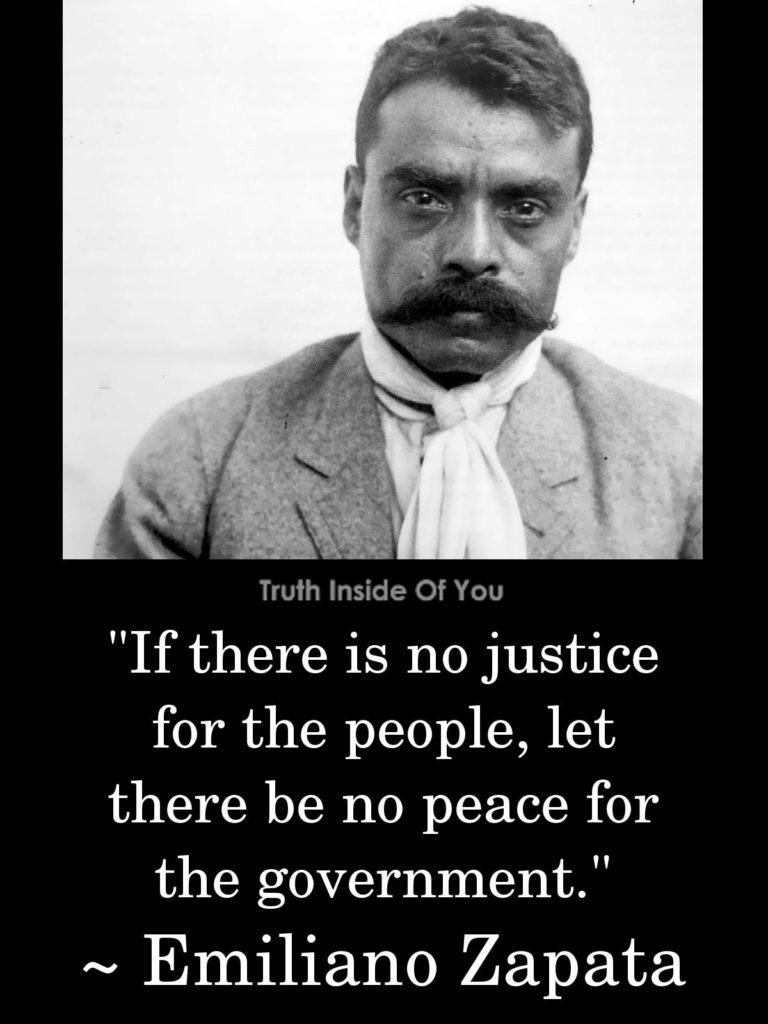 7. Emiliano Zapata