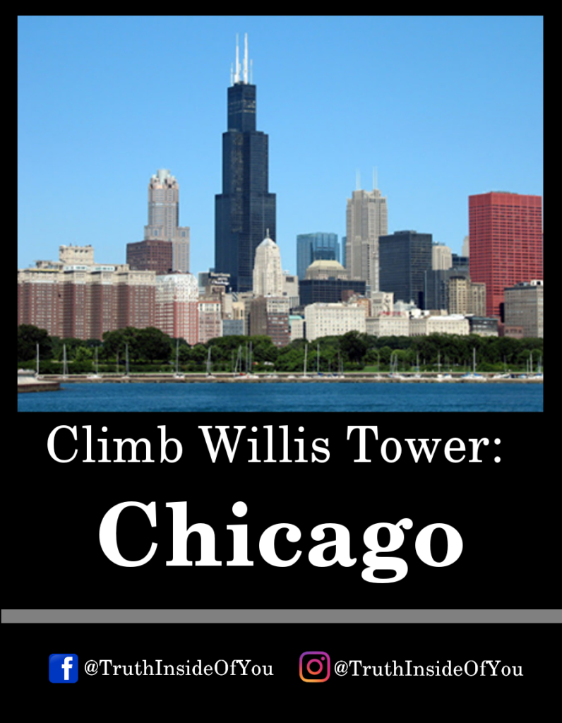 Climb Willis Tower_ Chicago