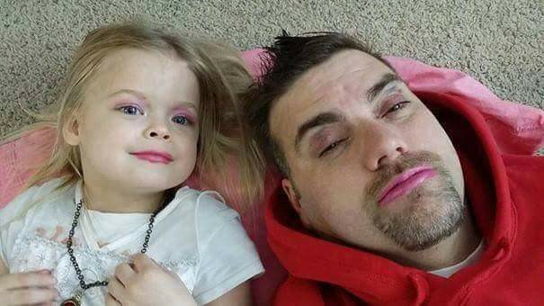 These Hilarious Dads Will Do ANYTHING For Their Daughters-10