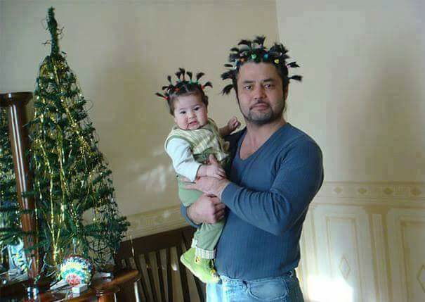 These Hilarious Dads Will Do ANYTHING For Their Daughters-2