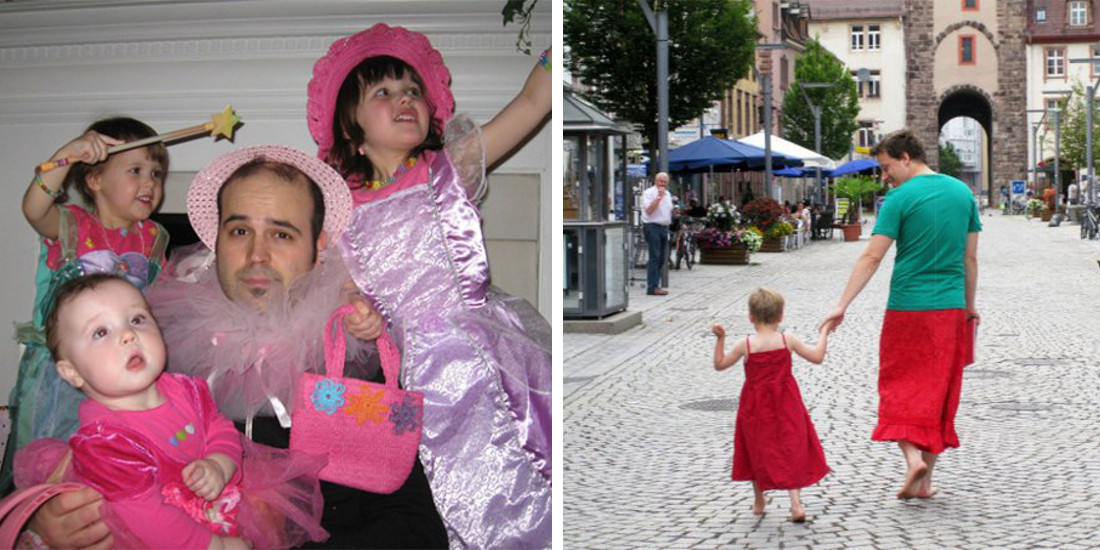 These Hilarious Dads Will Do ANYTHING For Their Daughters