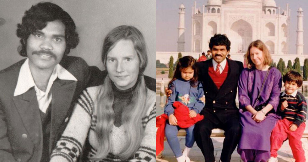 This Man Rode a Bike From India to Sweden for the Sake of Love
