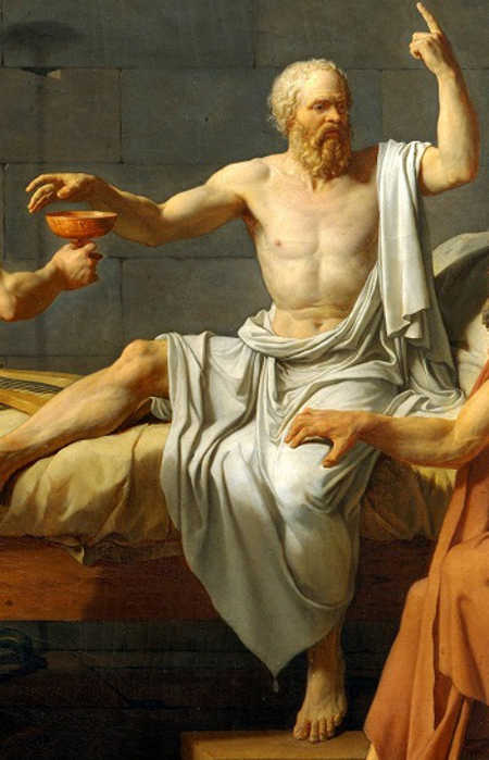 24 Reasons To Read Socrates Quotes - 1