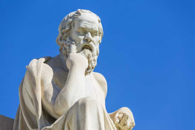 24 Reasons To Read Socrates Quotes - 2