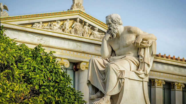 24 Reasons To Read Socrates Quotes - 3