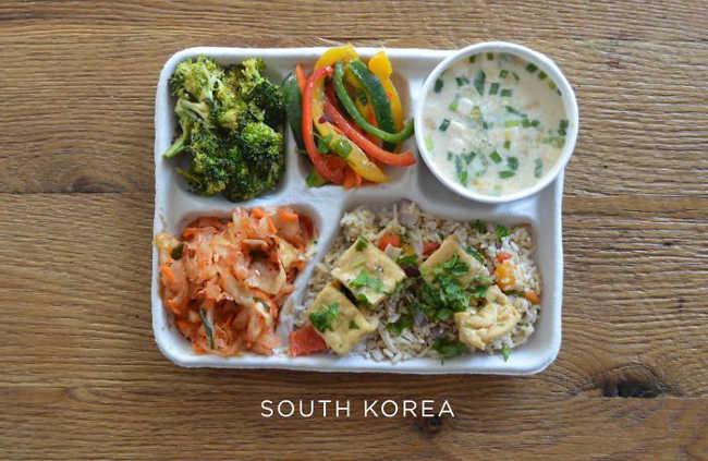 5. South Korea