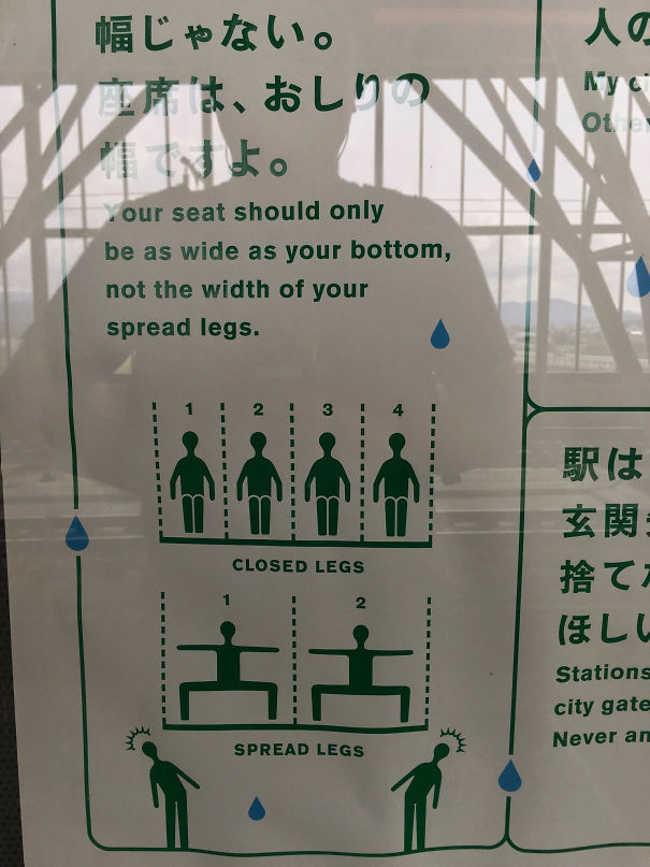 8. Seating Etiquette