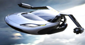 A Flying Car Is Hitting The Market In A Few Weeks