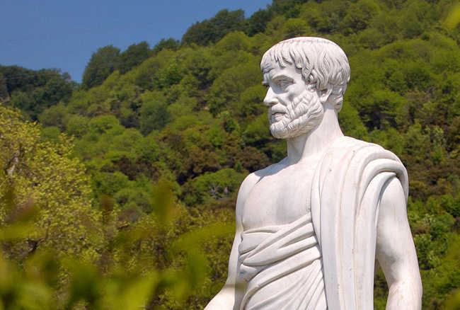 Aristotle Quotes - 5