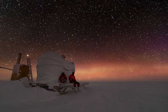 Astrobiologist Cooked At -80 ° C And The Results Are Really Exciting-6
